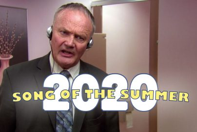 We Asked Creed From The Office To Pick The Song Of The Summer