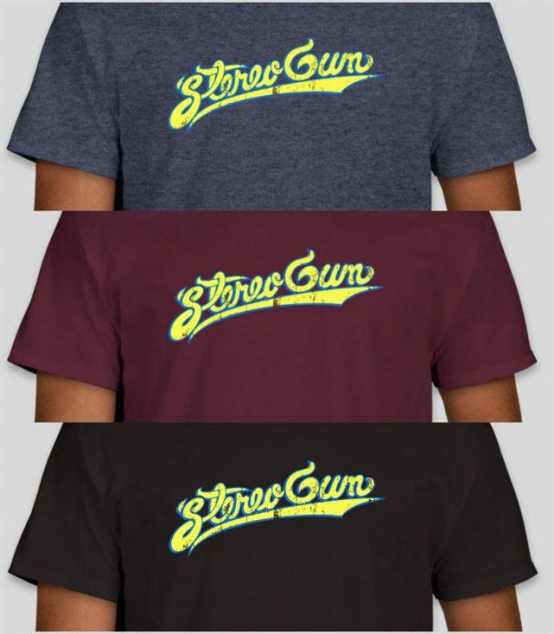 Save Stereogum: New Shirt