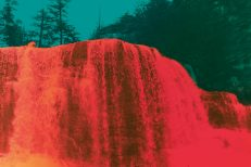 'The Waterfall II'