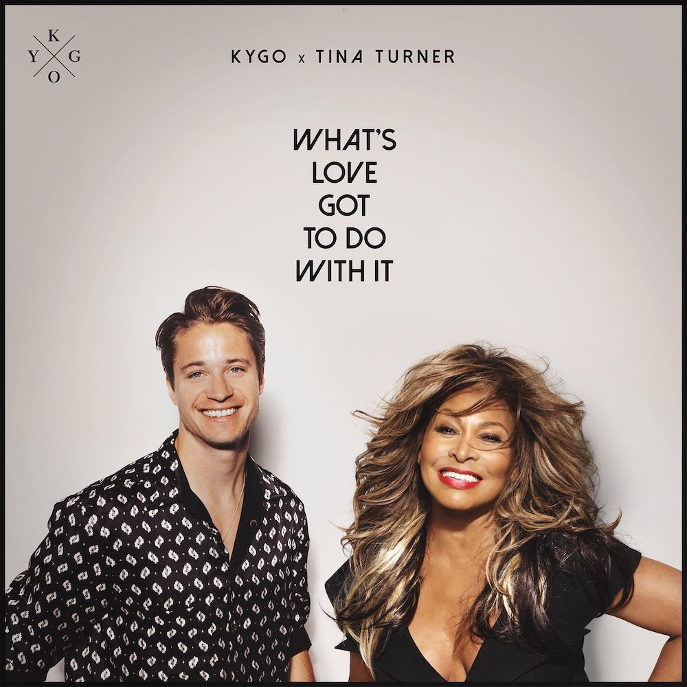 "Tina Turner & Kygo Release ""What's Love Got To Do With It"" Remix: Listen -  Stereogum"