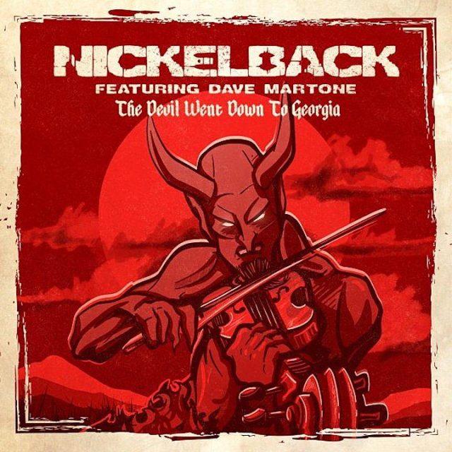 Nickelback-The-Devil-Went-Down-To-Georgia