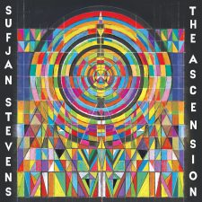 Premature Evaluation: Sufjan The Ascension