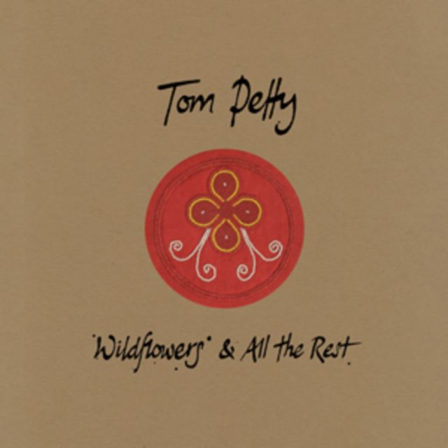 Tom-Petty-Wildflowers-And-All-The-Rest