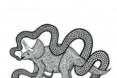 ME REX - Triceratops EP