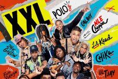 XXL-Freshmen