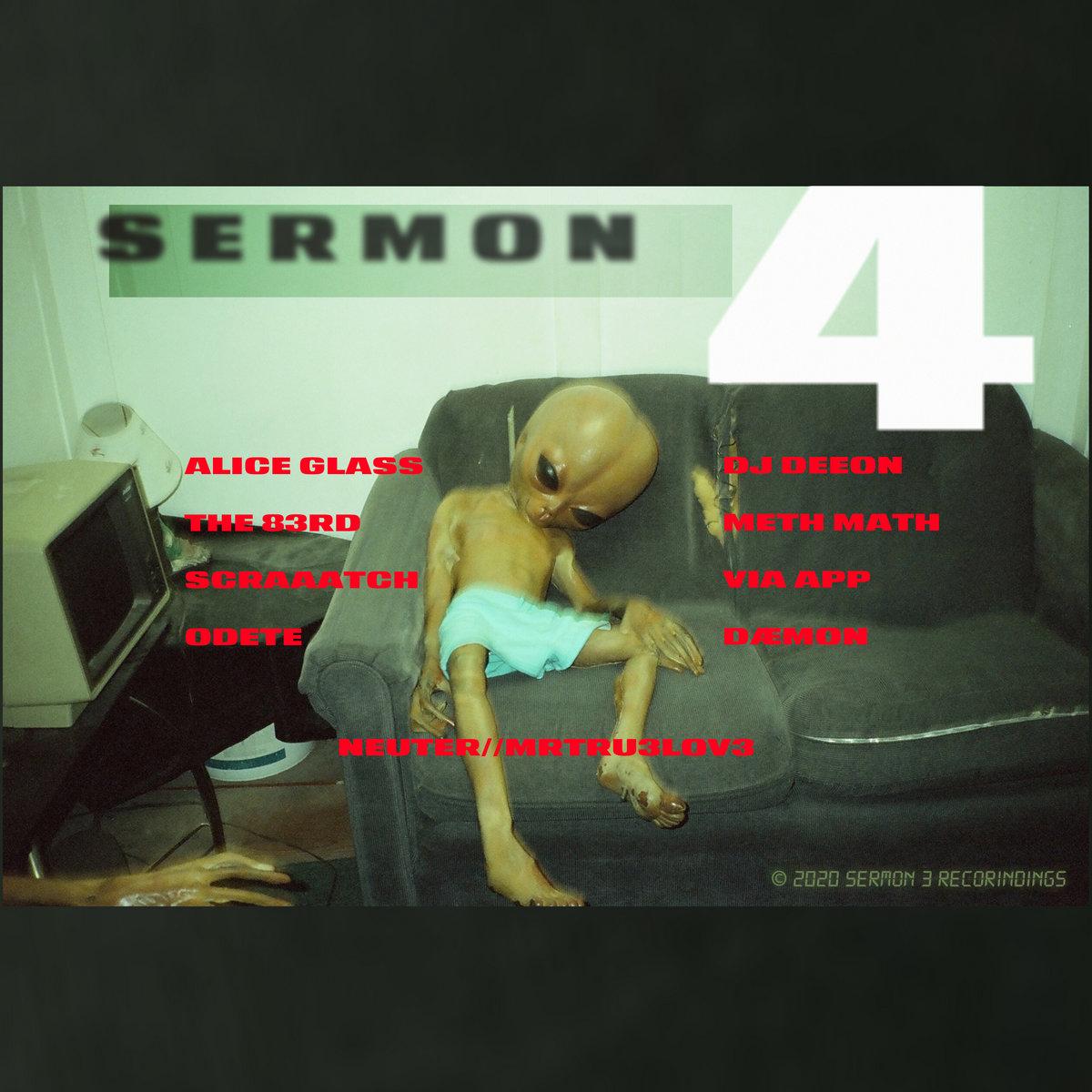 Sermon 4 Anniversary