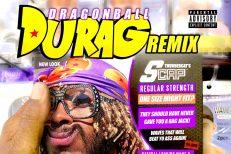 "Thundercat - ""Dragonball Durag (Remix)"" (Feat. Guapdad 4000 & Smino)"