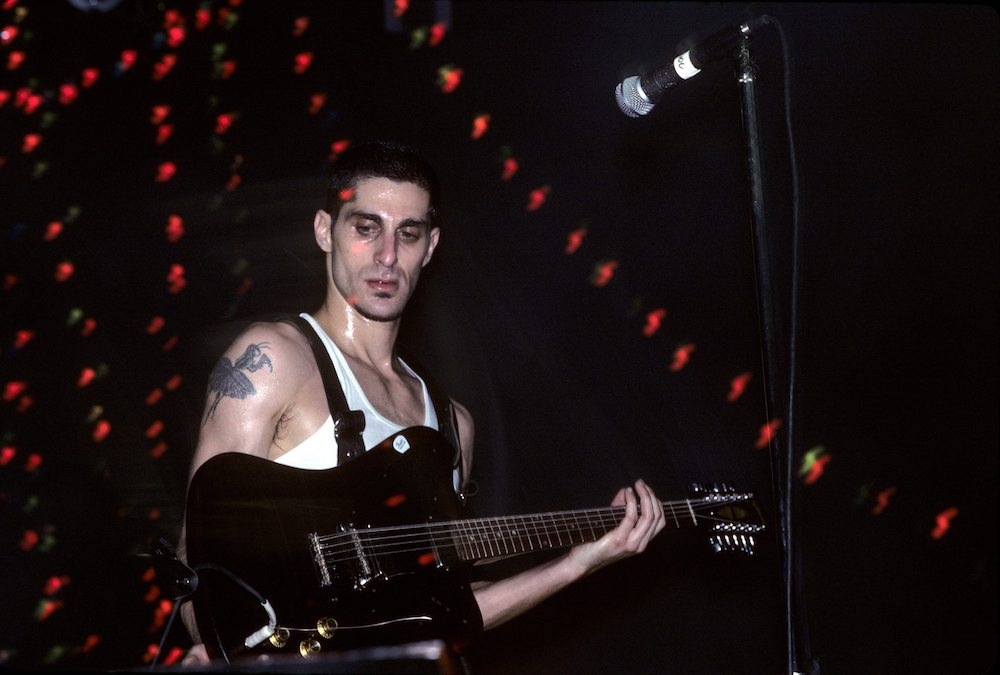 Photo of JANE'S ADDICTION and Perry FARRELL