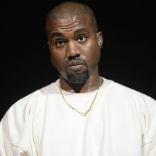 Kanye Implies His Campaign Is Intended To Hurt Biden