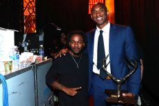 Spike TV's 10th Annual Guys Choice Awards - Backstage And Audience