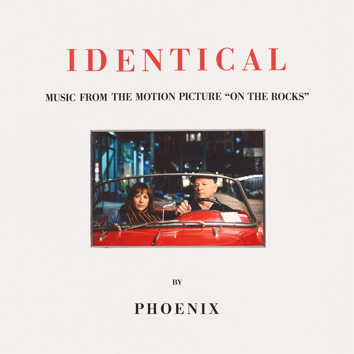 """Phoenix Share New Song """"Identical"""" For Sofia Coppola's 'On The ..."""