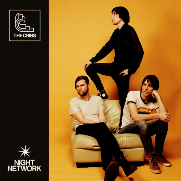 """The Cribs – """"Running Into You"""" - Stereogum"""