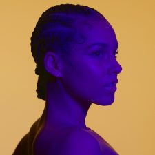 We've Got A File On You: Alicia Keys