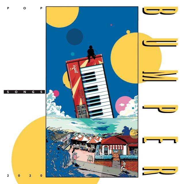 BUMPER-pop-songs-2020-_-Album-Art-1599077983