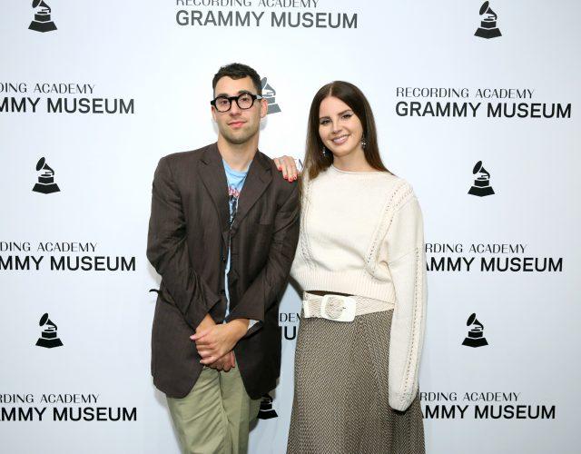 Jack Antonoff & Lana Del Rey