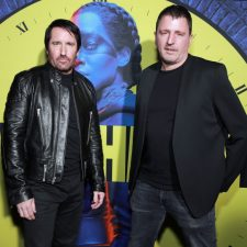 Trent Reznor & Atticus Ross Need Only A Tony To EGOT
