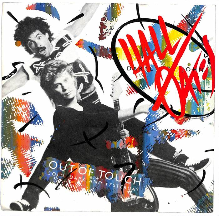 Hall-And-Oates-Out-Of-Touch