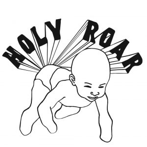 Holy-Roar-Records