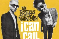 "The Brothers Macklovitch - ""I Can Call You"""