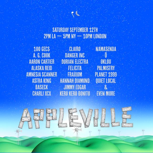 Appleville