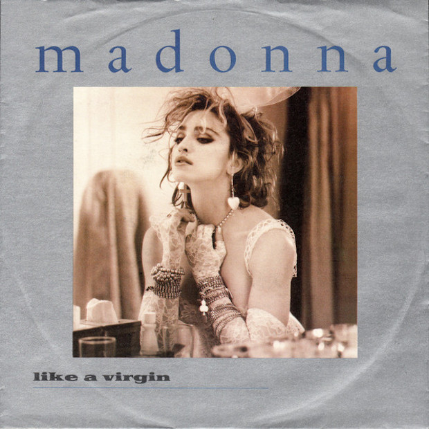 """The Number Ones: Madonna's """"Like A Virgin"""""""