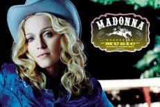Madonna-Music