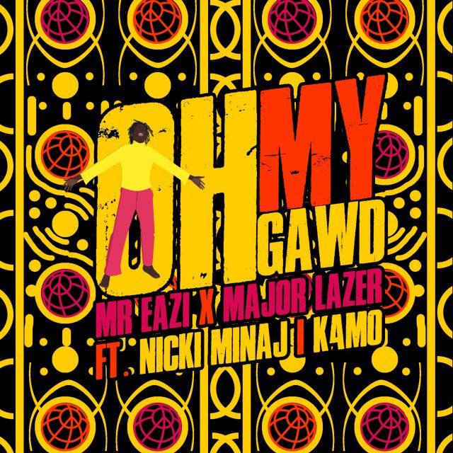 """""""Oh My Gawd"""""""