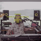 "Watch Justin Vernon Transform Bon Iver's ""22 (OVER S∞∞N)"" Into A Voting PSA For Colbert"