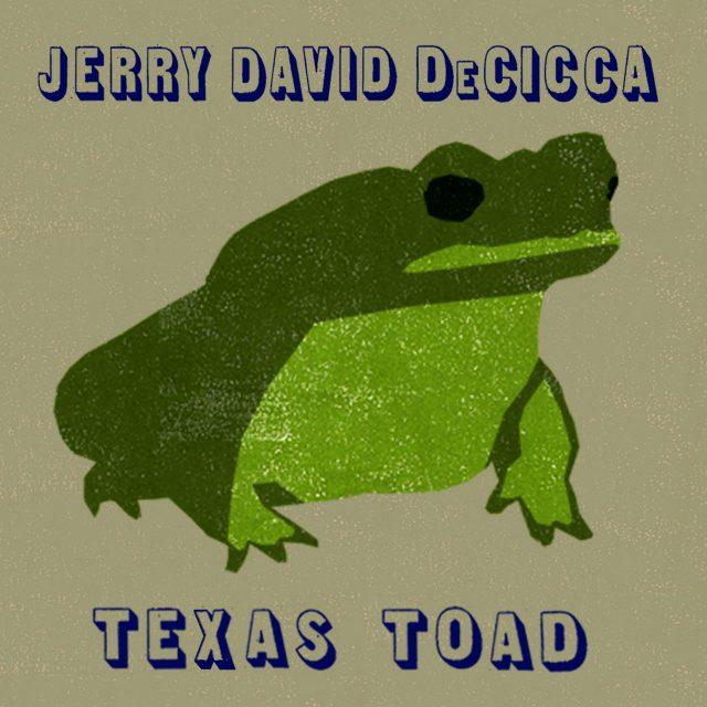 """Texas Toad"""