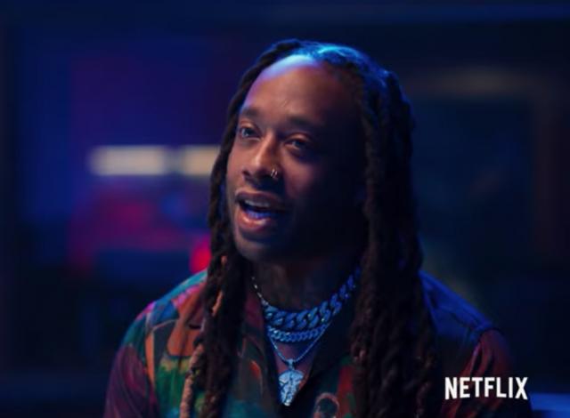 Netflix Announces Song Exploder TV Show With R.E.M., Alicia Keys, Ty Dolla  $ign, & Lin-Manuel Miranda - Stereogum
