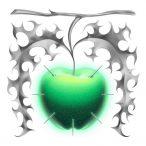 A. G. Cook – Apple