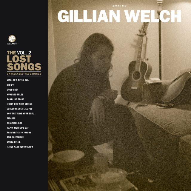 GillianWelch_Vol.2_tanfade