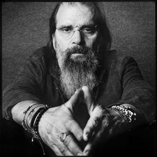 Steve Earle To Record Justin Townes Earle Covers Album