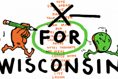 For Wisconsin