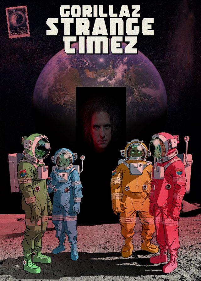 Strange Timez