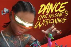 """Swae Lee - """"Dance Like No One's Watching"""""""