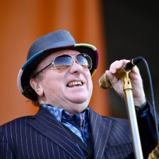Van Morrison To Release Anti-Lockdown Songs