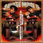 21 Savage & Metro Boomin – Savage Mode II