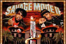 21-Savage-And-Metro-Boomin-Savage-Mode-II