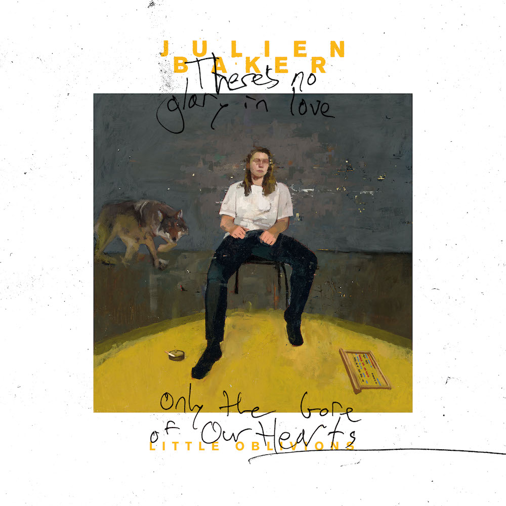 The Story Behind Every Song On Julien Baker's New Album Little Oblivions