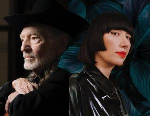 Willie Nelson & Karen O