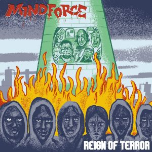 Mindforce-Reign-Of-Terror