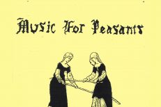 Music For Peasants