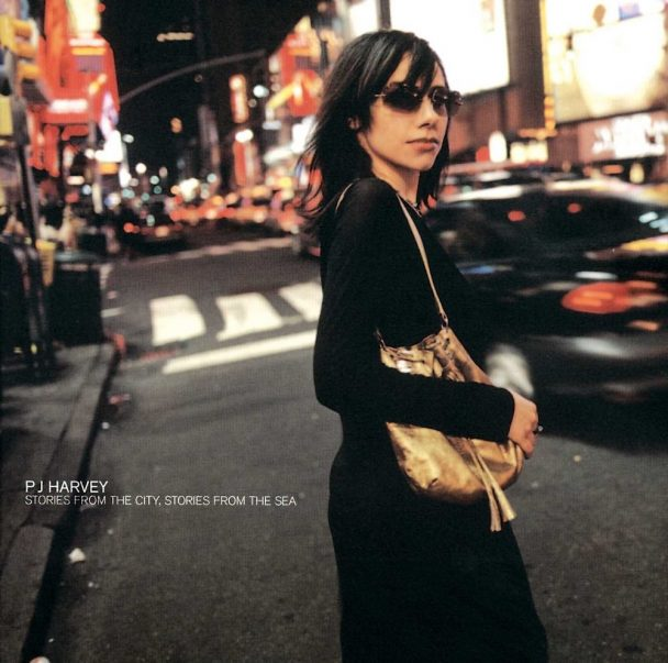 PJ Harvey's 'Stories From The City, Stories From The Sea' Turns 20