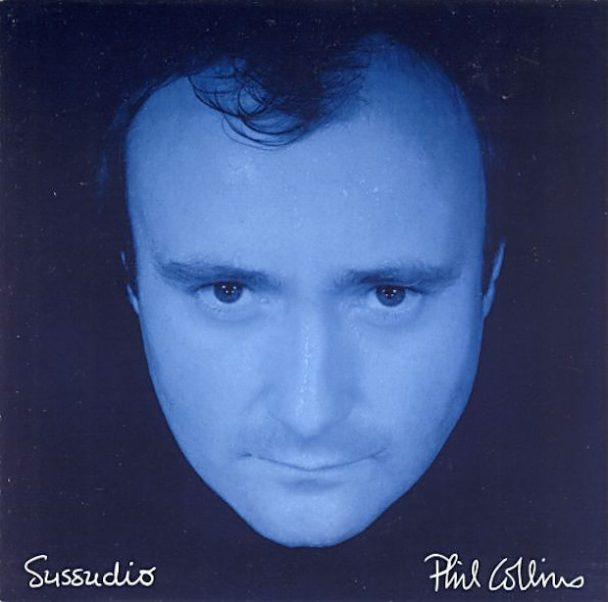 """The Number Ones: Phil Collins' """"Sussudio"""""""