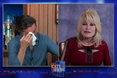 Stephen-Colbert-and-Dolly-Parton