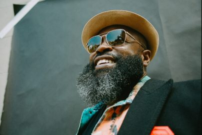 We've Got A File On You: Black Thought