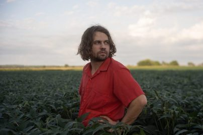Kevin Morby Conjured Sundowner Out Of New Love, Death, The Midwest, And A Tape Machine
