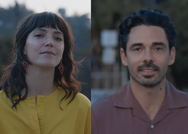 "Sharon Van Etten Joins Local Natives On New Song ""Lemon"": Listen - Stereogum"