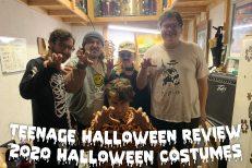 Teenage Halloween Review 2020 Halloween Costumes